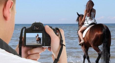 Pferdeversicherung Video
