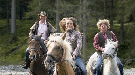 Pferdeversicherung Fremdreiter