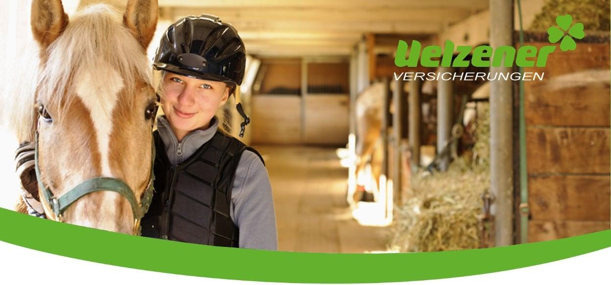 Uelzener Pferdekrankenversicherung