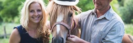 Pferdekrankenversicherung Test - Testsieger